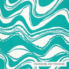 Laguna Decorator Fabric by Schumacher