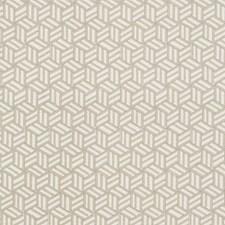 Greige Decorator Fabric by Schumacher
