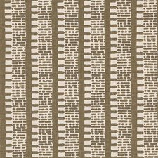Berber Brown Decorator Fabric by Schumacher