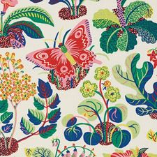 Spring Decorator Fabric by Schumacher
