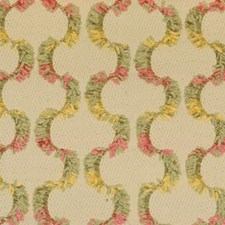 Springtime Decorator Fabric by Highland Court