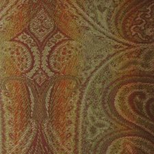 Thistle Decorator Fabric by Highland Court