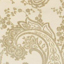 Seashell Decorator Fabric by Highland Court