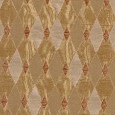 Rum Decorator Fabric by Highland Court