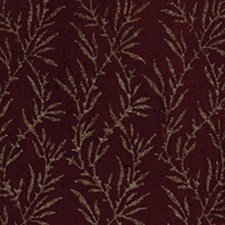 Eggplant Decorator Fabric by Highland Court