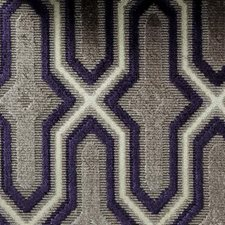 Aubergine Decorator Fabric by Highland Court
