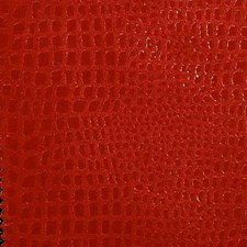 Scarlet Decorator Fabric by Highland Court