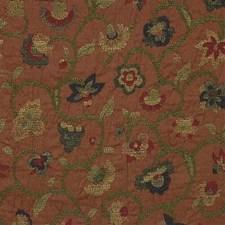 Curry Lattice Decorator Fabric by Kravet