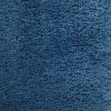 Indigo Decorator Fabric by Highland Court