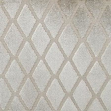 Silver Decorator Fabric by Highland Court