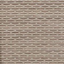 Bone Metallic Decorator Fabric by Highland Court