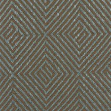 Aegean Diamond Decorator Fabric by Highland Court