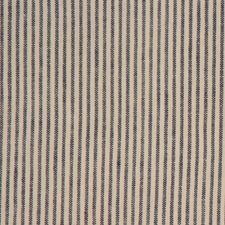 Arctic Stripes Decorator Fabric by RM Coco