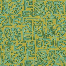 Aquatic Decorator Fabric by Robert Allen