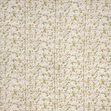 Granny Smith Leaves Decorator Fabric by Fabricut