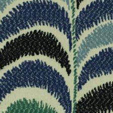 Cerulean Decorator Fabric by Robert Allen/Duralee