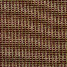 Burgundy/Red Chenille Decorator Fabric by Kravet