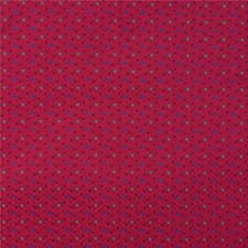 Burgundy/Red Small Scales Decorator Fabric by Kravet