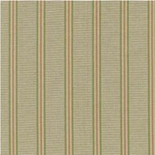 Green/Pink Stripes Decorator Fabric by Kravet
