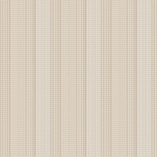 Ecru Stripes Decorator Fabric by Fabricut