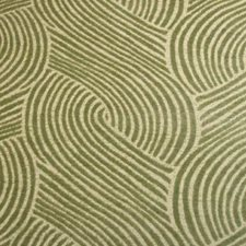Green Tea Decorator Fabric by B. Berger