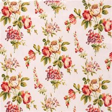 Pearl G Print Decorator Fabric by Lee Jofa