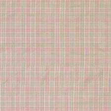 Meadow Plaid Decorator Fabric by Lee Jofa