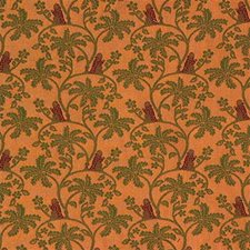 Mango Animal Decorator Fabric by Lee Jofa