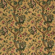 Leaf Jacobeans Decorator Fabric by Lee Jofa