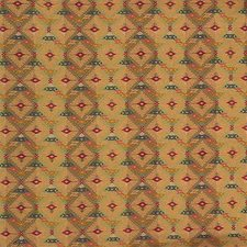 Willow Ethnic Decorator Fabric by Lee Jofa