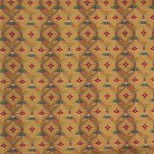 Willow Ethnic Decorator Fabric by Lee Jofa