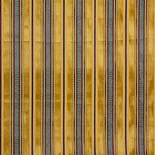 Citron Stripes Decorator Fabric by Lee Jofa