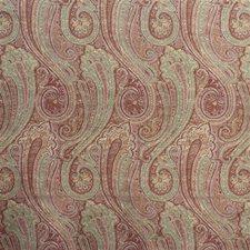 Rose Paisley Decorator Fabric by Lee Jofa