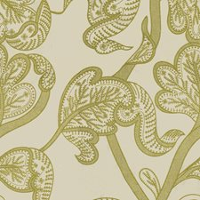 Apple Jacobeans Decorator Fabric by Lee Jofa