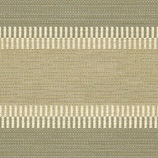 Taupe/Grey Stripes Decorator Fabric by Lee Jofa