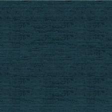 Indigo Texture Decorator Fabric by Lee Jofa
