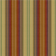 Jewel Stripes Decorator Fabric by Lee Jofa