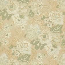 Sage/Birch Damask Decorator Fabric by Lee Jofa