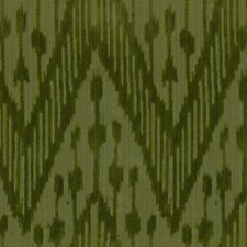 Forest Ikat Decorator Fabric by Lee Jofa