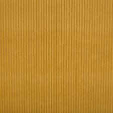 Gold Cordurory Decorator Fabric by Lee Jofa
