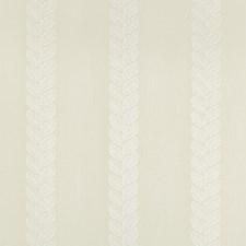 Ivory Botanical Decorator Fabric by Lee Jofa