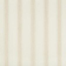 Beige Stripes Decorator Fabric by Lee Jofa