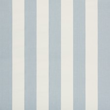 Sky Stripes Decorator Fabric by Lee Jofa