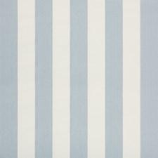 Sky Stripes Decorator Fabric by Lee Jofa