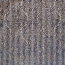 Midnight Damask Decorator Fabric by Lee Jofa