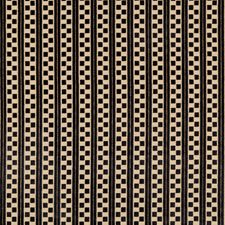 Jet Stripes Decorator Fabric by Lee Jofa