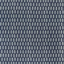 Indigo Botanical Decorator Fabric by Lee Jofa