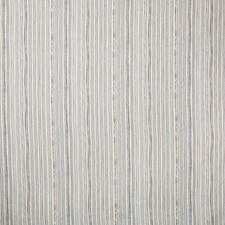 Faded Denim Stripes Decorator Fabric by Lee Jofa