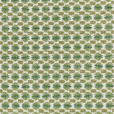 Kiwi Small Scales Decorator Fabric by Lee Jofa