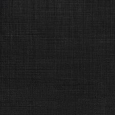 Black Solids Decorator Fabric by Lee Jofa